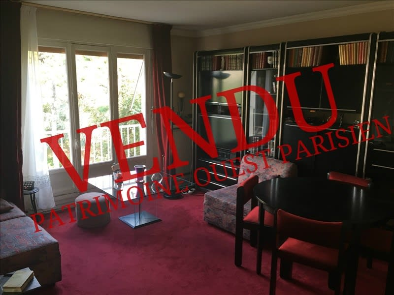 Sale apartment Maisons-laffitte 223000€ - Picture 2