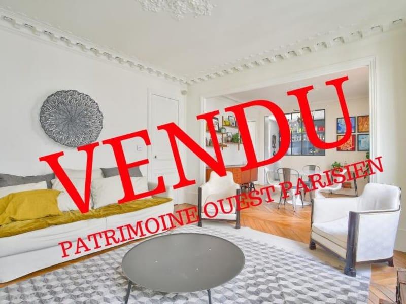 Vente de prestige appartement Paris 6ème 1540000€ - Photo 2