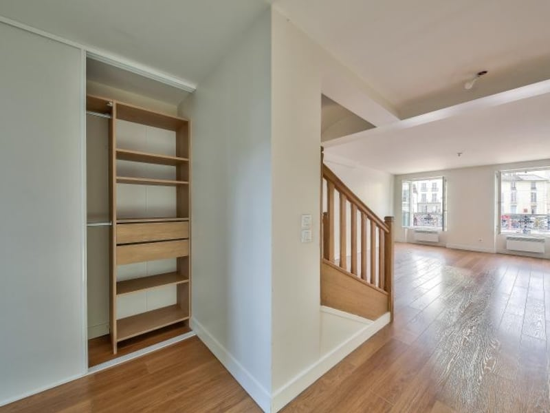 Rental house / villa St germain en laye 2850€ CC - Picture 16