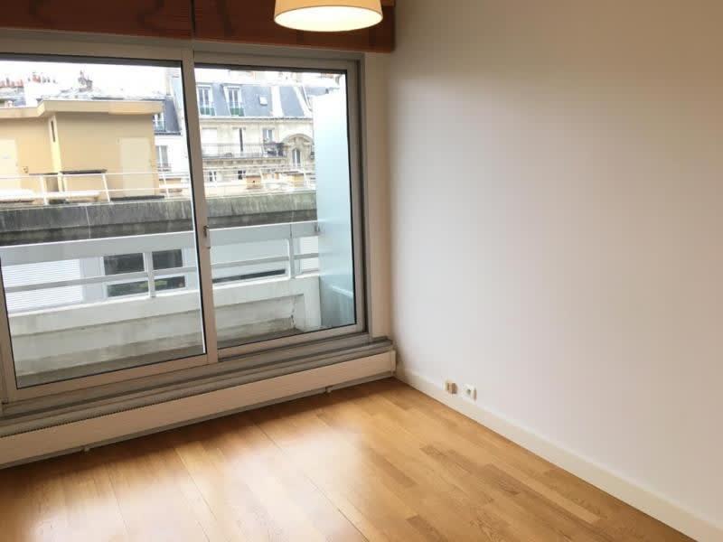 Location appartement Paris 15ème 2700€ CC - Photo 12