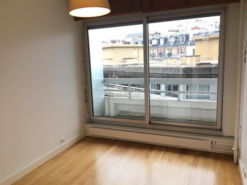 Location appartement Paris 15ème 2700€ CC - Photo 13
