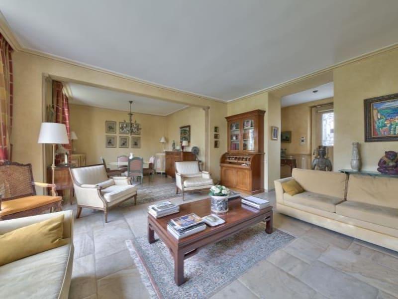 Sale house / villa St germain en laye 2100000€ - Picture 19