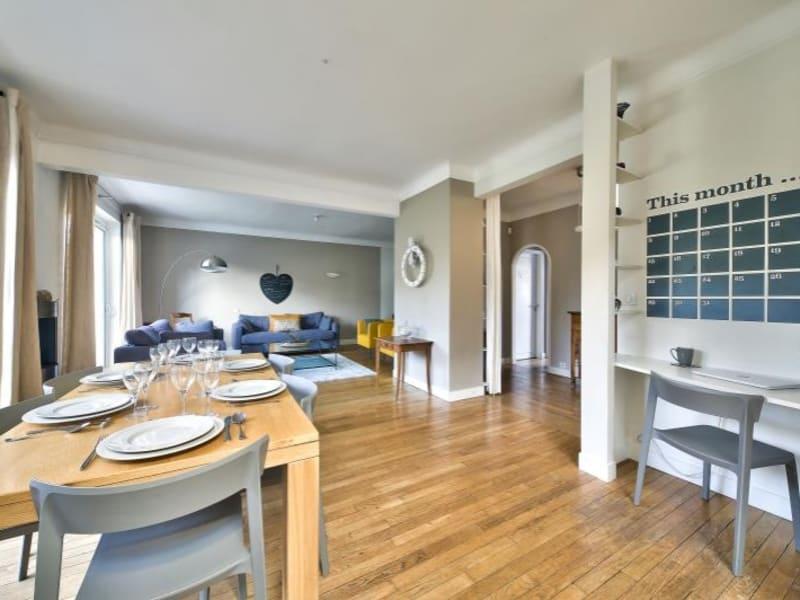 Rental house / villa St germain en laye 6200€ CC - Picture 18