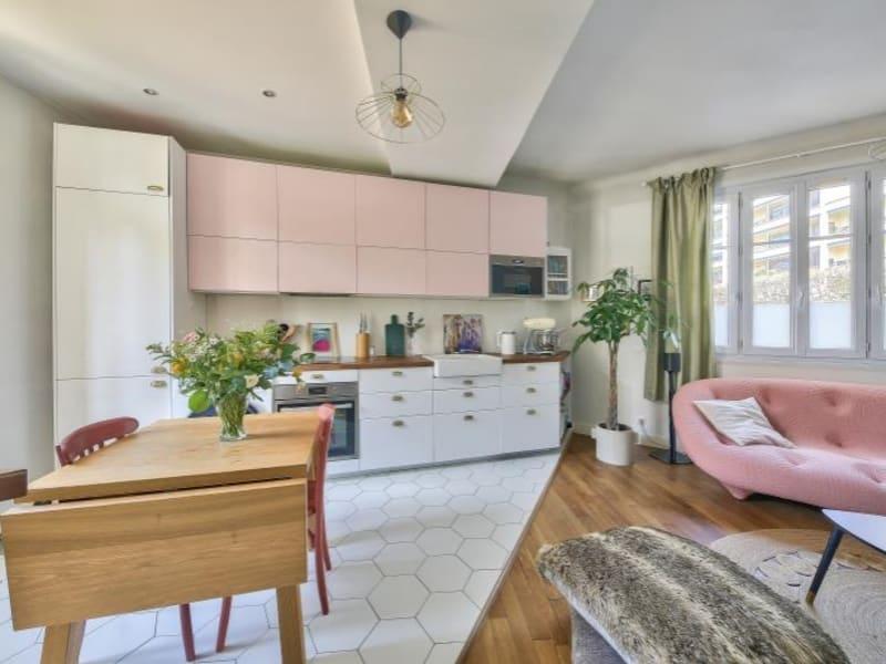 Vente appartement St germain en laye 395000€ - Photo 11