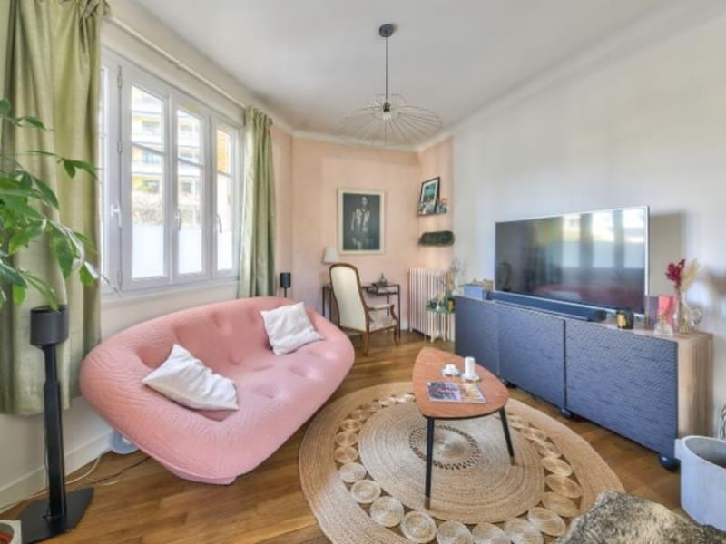 Vente appartement St germain en laye 395000€ - Photo 12