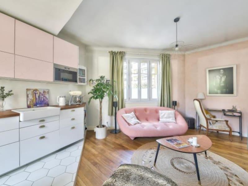Vente appartement St germain en laye 395000€ - Photo 14