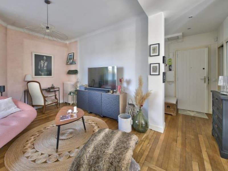 Vente appartement St germain en laye 395000€ - Photo 16