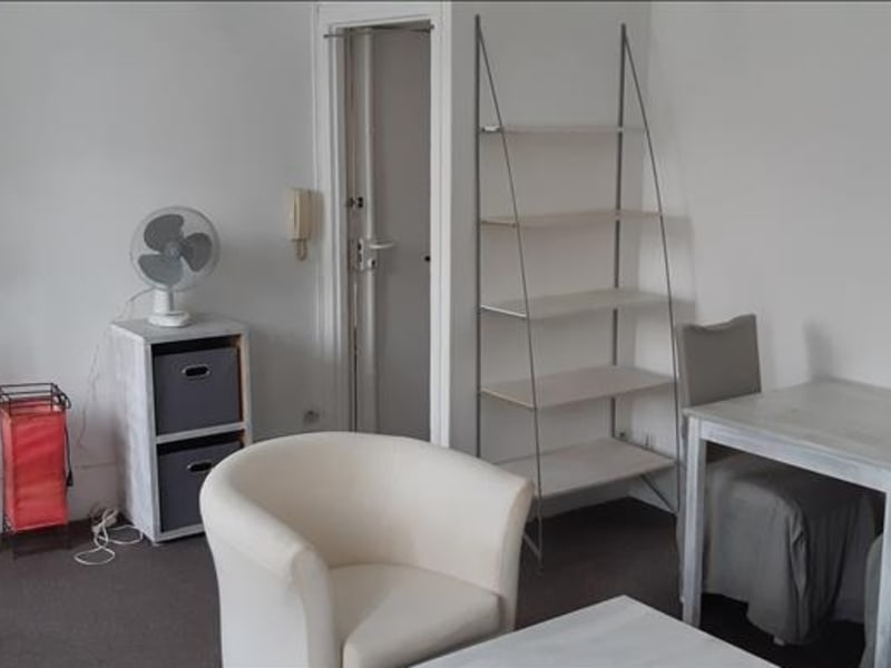 Rental apartment St germain en laye 715€ CC - Picture 7