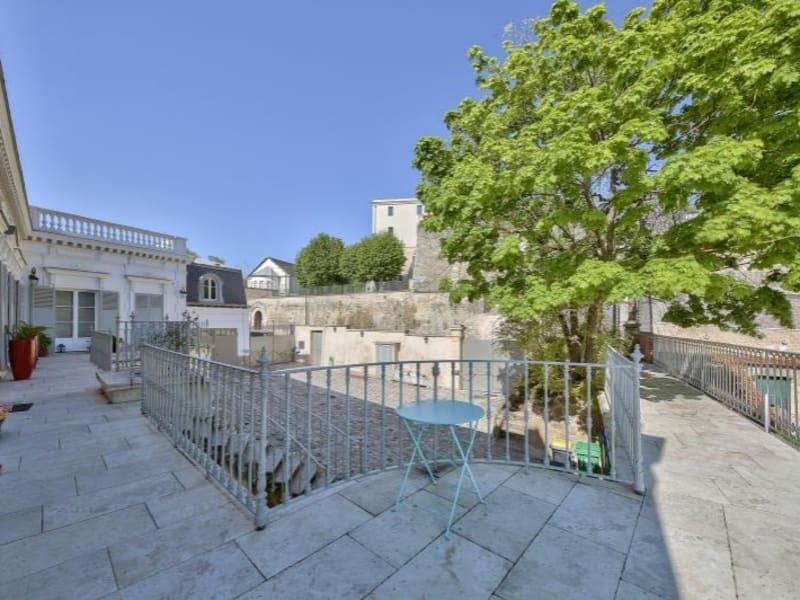 Location appartement St germain en laye 4600€ CC - Photo 1