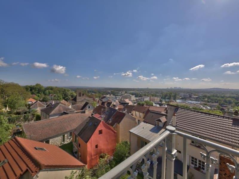 Location appartement St germain en laye 4600€ CC - Photo 2