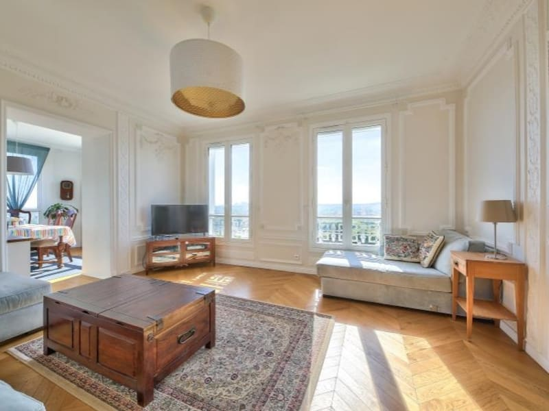 Location appartement St germain en laye 4600€ CC - Photo 19