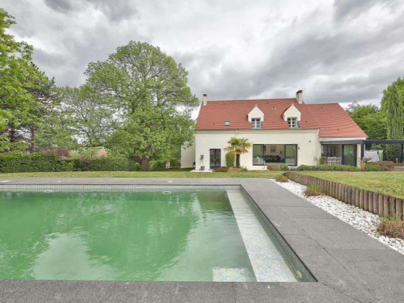 Rental house / villa Chambourcy 7000€ CC - Picture 2