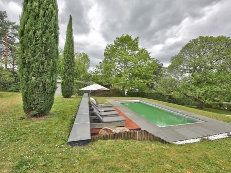 Rental house / villa Chambourcy 7000€ CC - Picture 3