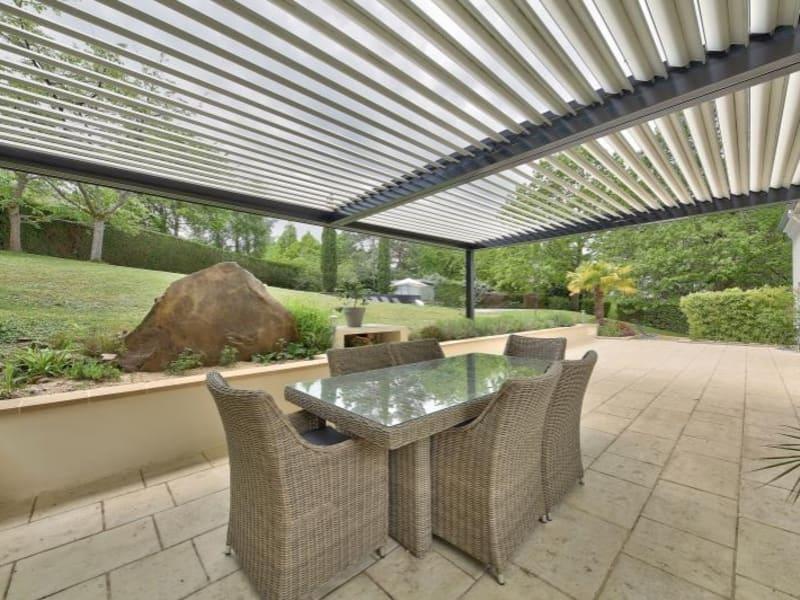 Rental house / villa Chambourcy 7000€ CC - Picture 4