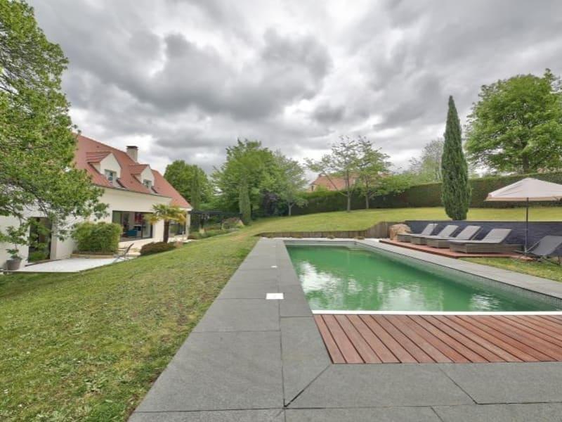 Rental house / villa Chambourcy 7000€ CC - Picture 5