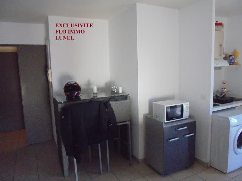 Vente appartement Lunel 89800€ - Photo 12