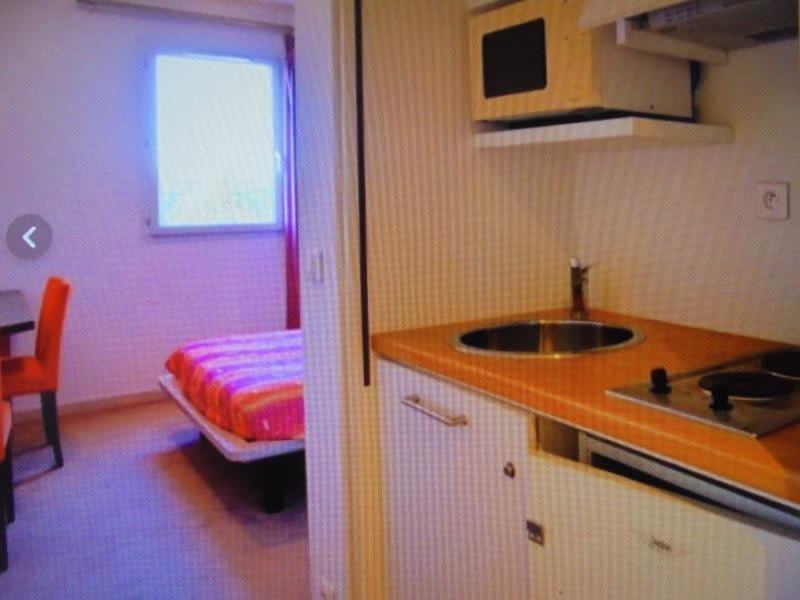 Sale apartment Gallargues le montueux 39000€ - Picture 6