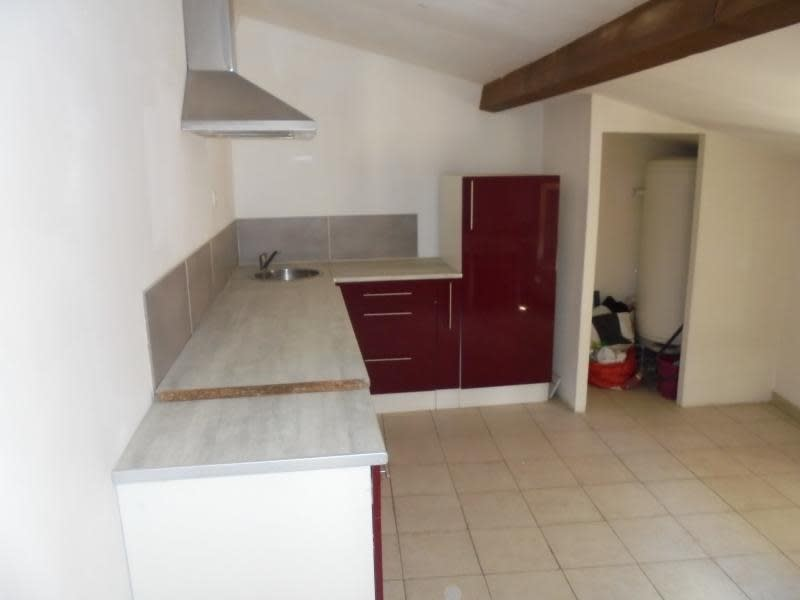 Vente appartement Lunel 145000€ - Photo 8