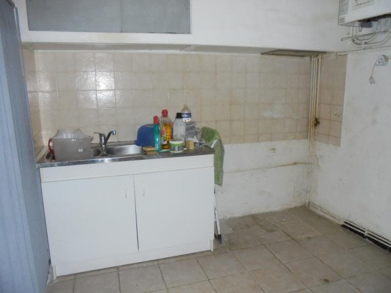 Vente maison / villa Lunel 86000€ - Photo 8