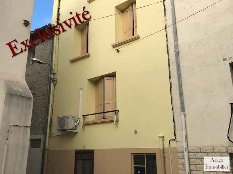 Sale house / villa Rivesaltes 69000€ - Picture 8