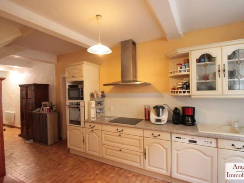 Sale house / villa Estagel 125000€ - Picture 9