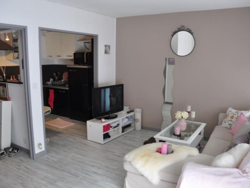 Sale apartment Soissons 71000€ - Picture 7