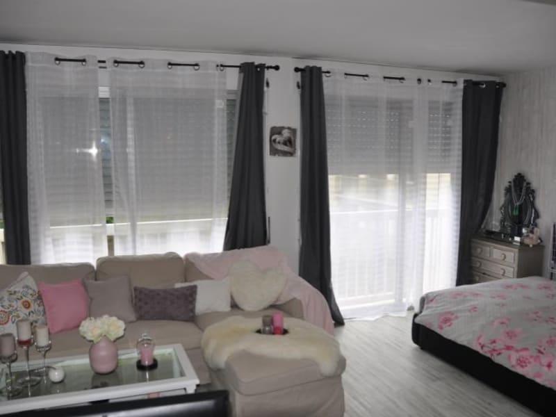 Sale apartment Soissons 71000€ - Picture 8