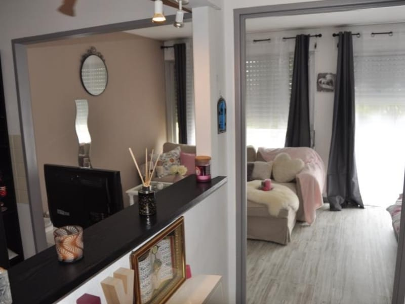 Sale apartment Soissons 71000€ - Picture 9