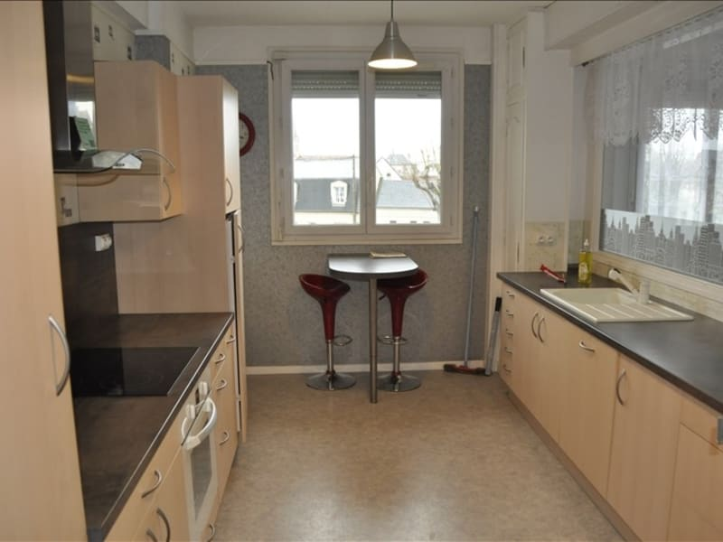 Sale apartment Soissons 189000€ - Picture 10