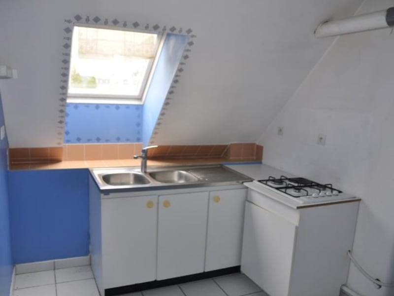 Sale apartment Soissons 111000€ - Picture 9