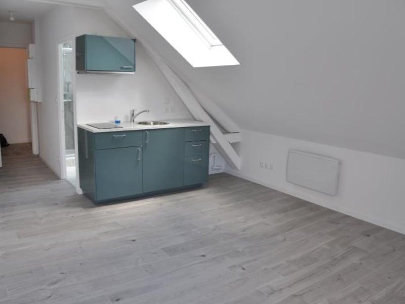 Sale apartment Soissons 55000€ - Picture 5
