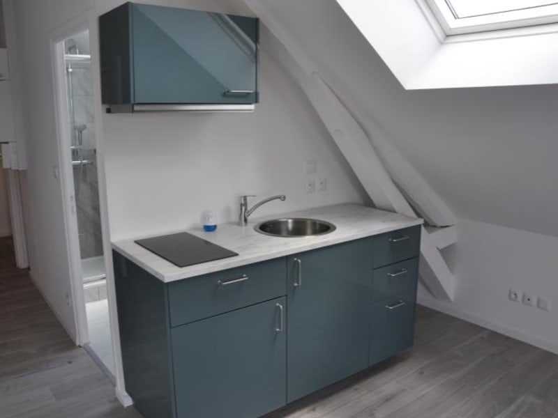 Sale apartment Soissons 55000€ - Picture 6