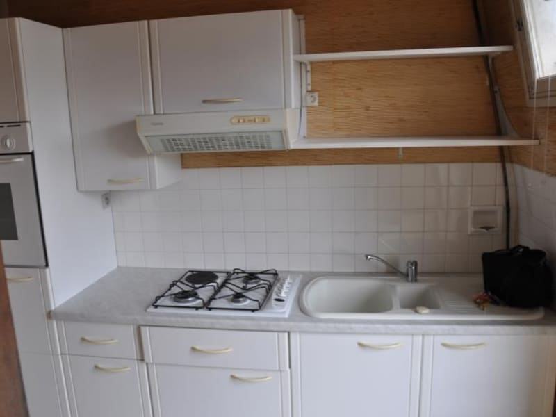 Sale apartment Soissons 69000€ - Picture 8