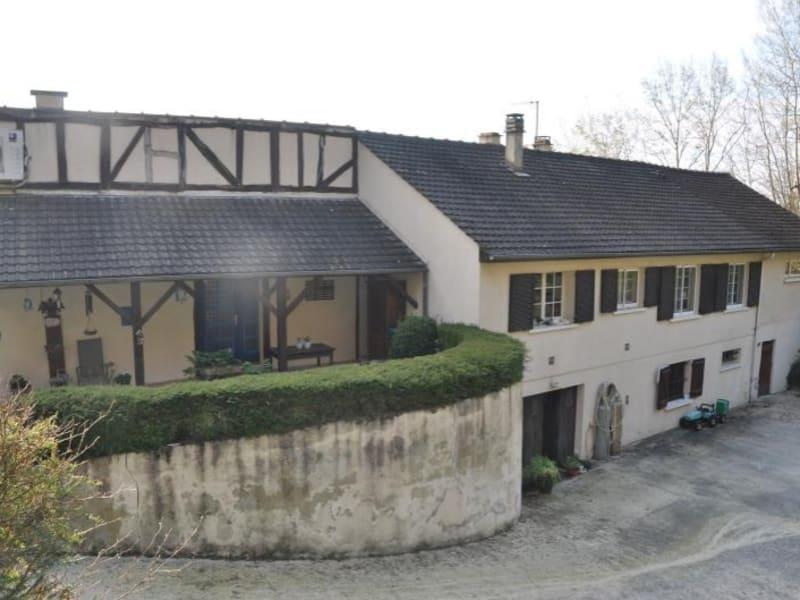 Sale house / villa Soissons 335000€ - Picture 11