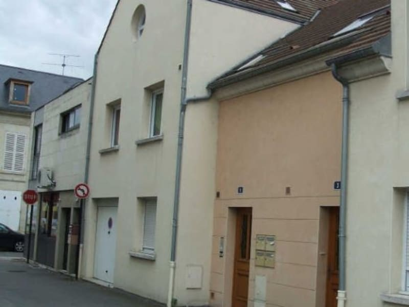 Rental apartment Soissons 345€ CC - Picture 12