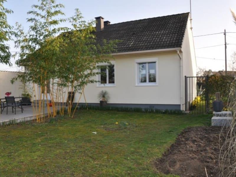 Sale house / villa Soissons 235000€ - Picture 7