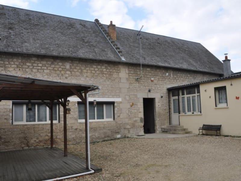 Sale house / villa Soissons 210000€ - Picture 9
