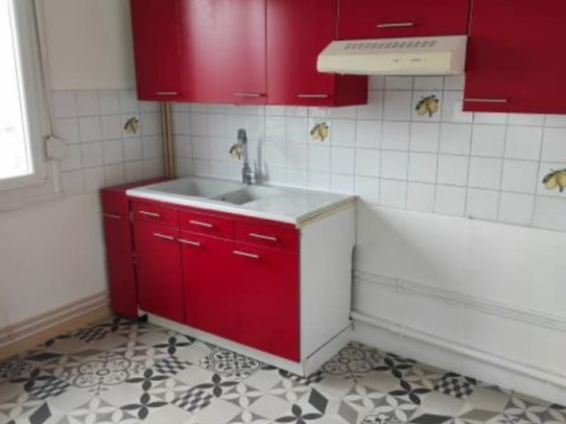 Rental apartment Soissons 680€ CC - Picture 16