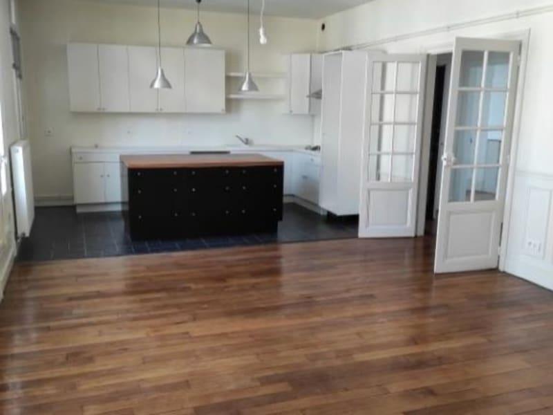 Rental apartment Soissons 765€ CC - Picture 10