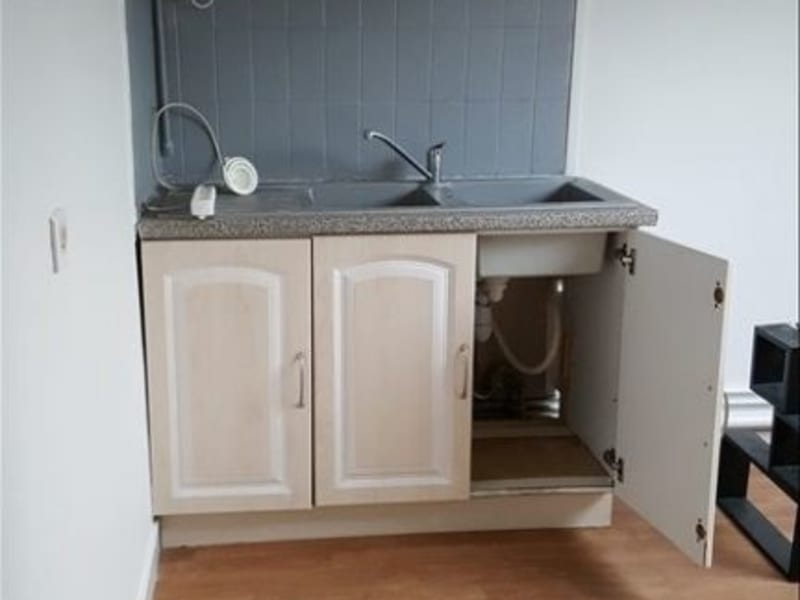 Rental apartment Soissons 450€ CC - Picture 5