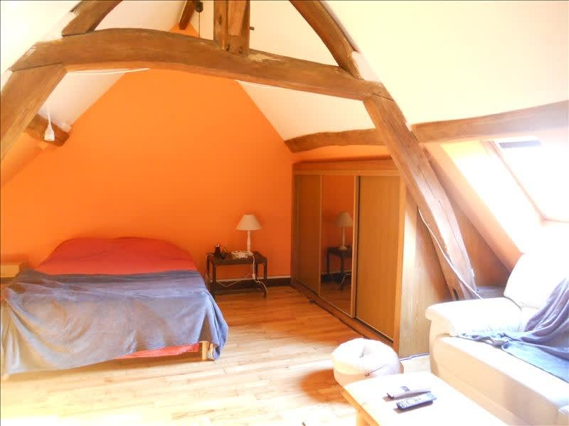 Rental apartment Thourotte 495€ CC - Picture 7