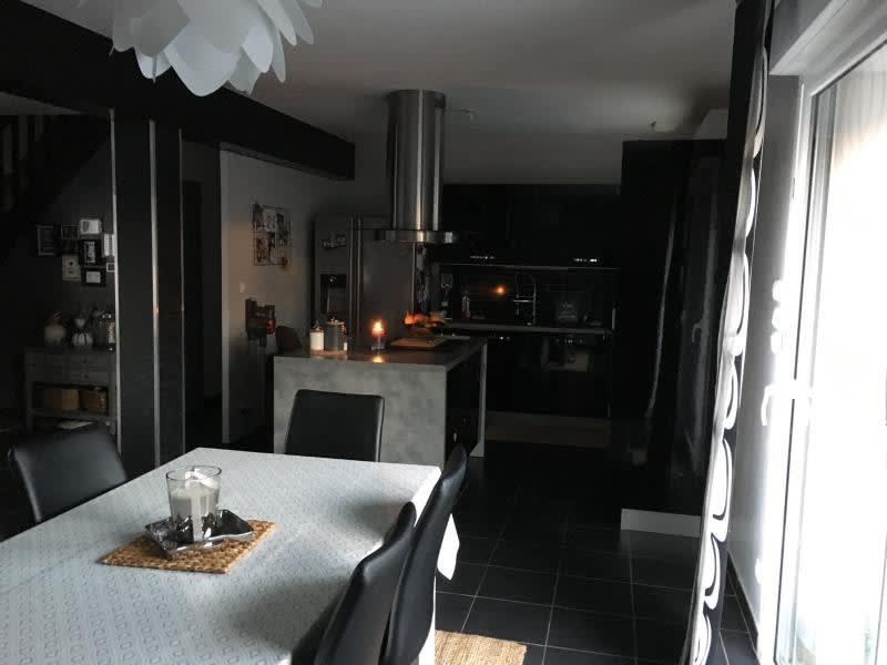 Sale house / villa Soissons 205000€ - Picture 10