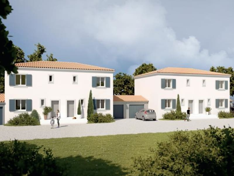 Vente de prestige maison / villa Montpellier 317000€ - Photo 2