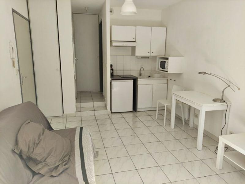 Rental apartment Montpellier 500€ CC - Picture 4
