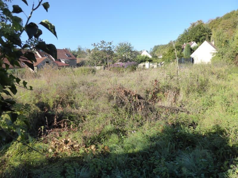 Vente terrain Crepy en valois 87500€ - Photo 2