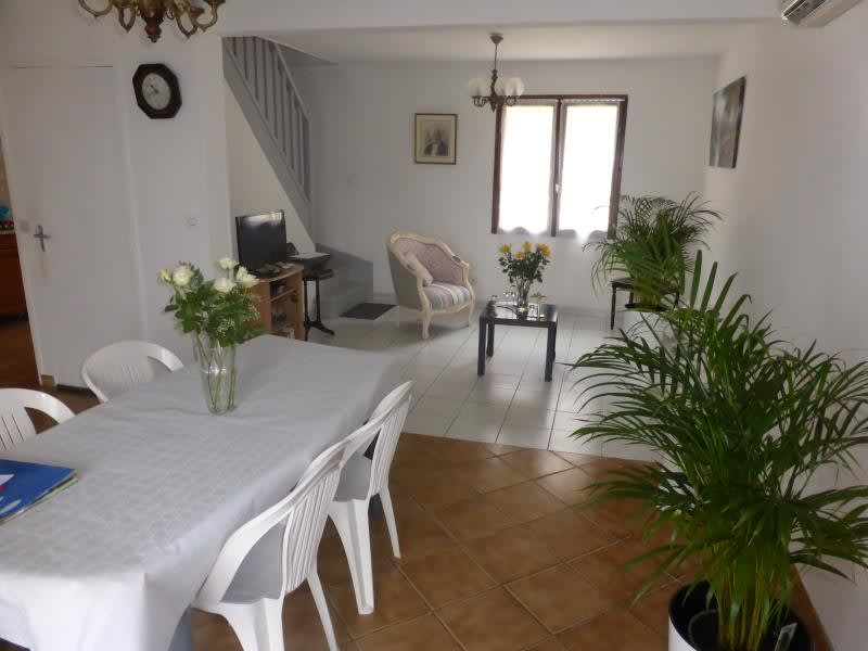Vente maison / villa Crepy en valois 280000€ - Photo 6