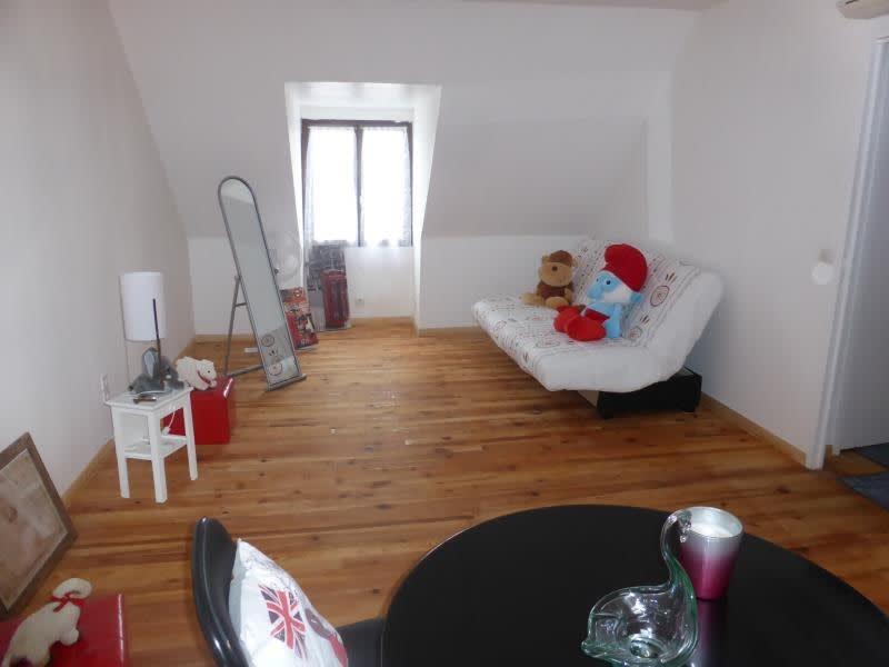 Vente maison / villa Crepy en valois 280000€ - Photo 7