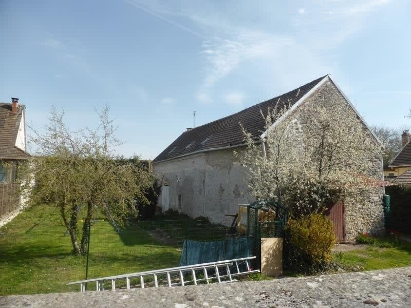 Vente maison / villa Senlis 269000€ - Photo 6