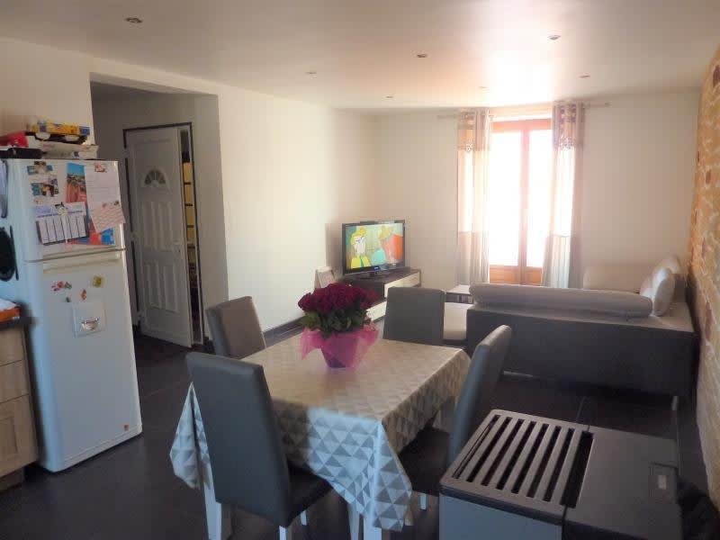 Sale house / villa Mareuil sur ourcq 129000€ - Picture 8