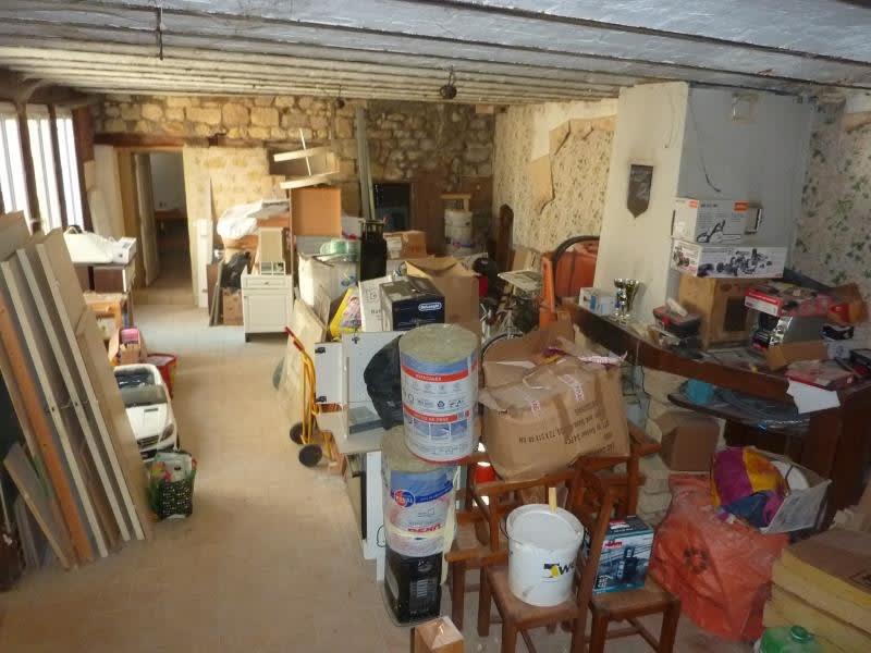 Sale house / villa Mareuil sur ourcq 129000€ - Picture 9